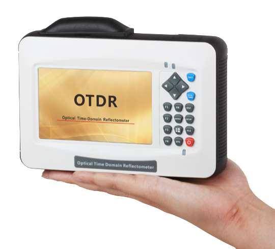 Mini OTDR F2H FHO3000-D26