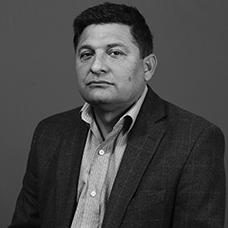 José Bernardo Alvarez<BR>Presidente