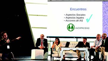Coordinadores: Miguel Tréspidi, José Luis Beccaria Velasco, Nahuel Ottero